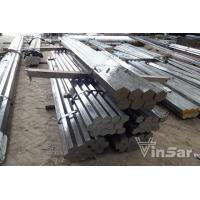 Quality AISI 5140/41Cr4 COLD DRAWN STEEL HEXAGONAL BAR for sale