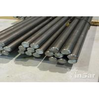 Quality AISI 4140/JIS SCM440/DIN 42CrMo4 COLD DRAWN STEEL ROUND BAR for sale