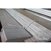 Quality AISI 5140/41Cr4 COLD DRAWN STEEL FLAT BAR for sale