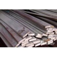 Quality AISI 4140/JIS SCM440/DIN 42CrMo4 COLD DRAWN STEEL FLAT BAR for sale