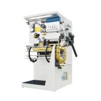 Quality Big Round Square Tinplate Can Semi Automatic Welding Machine for sale