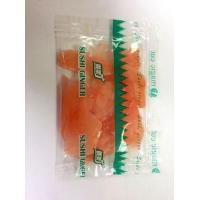 Take-out White and Pink Mini Sushi Ginger for Japanese Sushi Food 8g Mini Bag