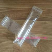 Quality Disposable Frozen Ice Popsicle Mold Bag Zip Top Ice Pop Packaging Bag for sale