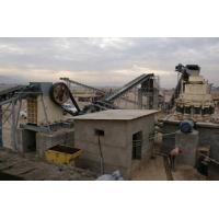 Kaolin Processing Plant Machinery