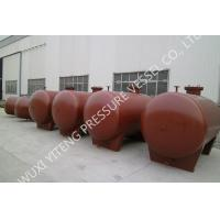 China Specializing in the Production of Anti-aging Rubber Lining/Teflon Lined/Epoxy Lined Storage Tanks on sale