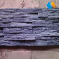 Culture slate stone for constructions