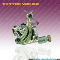 Quality top 8 coils tattoo machine RTJQ-2006 for sale