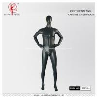 Buy cheap Removable combination head male mannequin from wholesalers