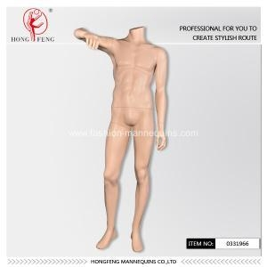 Buy fashion male headless mannequin at wholesale prices