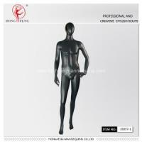 Buy cheap Male abstract mannequin with pieces head from wholesalers