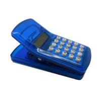 Quality Stationery Wholesale,Mini Clip Calculator with Magnet for sale