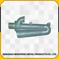 Buy cheap High Dimension Precise High Composition Precise Not Easily Deformed Pipe Fitting from wholesalers