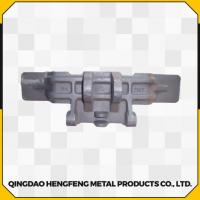 Buy cheap High Dimension Precise High Composition Precise Not Easily Deformed Cast Machine Part from wholesalers