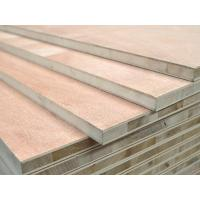 Quality China supplier 18mm laminated wood board for sale