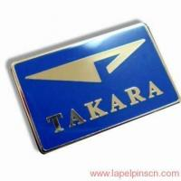 Quality Corporate Badges for sale