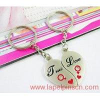 Quality Heart Keychain for sale
