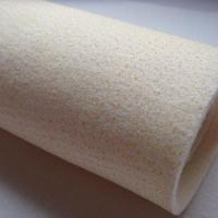 Buy cheap Acrylic Needle Felt(filter bag) from wholesalers