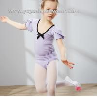 Quality C0026Patchwork Soft Leotards for sale