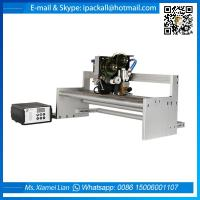Quality NY-818 Pneumatic Date Expiry Number Code Machine for Horizontal Packing Machine for sale