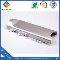 Quality Aluminum Stainless Steel Sheet Metal Punching Stamping Auto Parts for sale