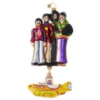 Quality Yellow Submarine with The Beatles for sale