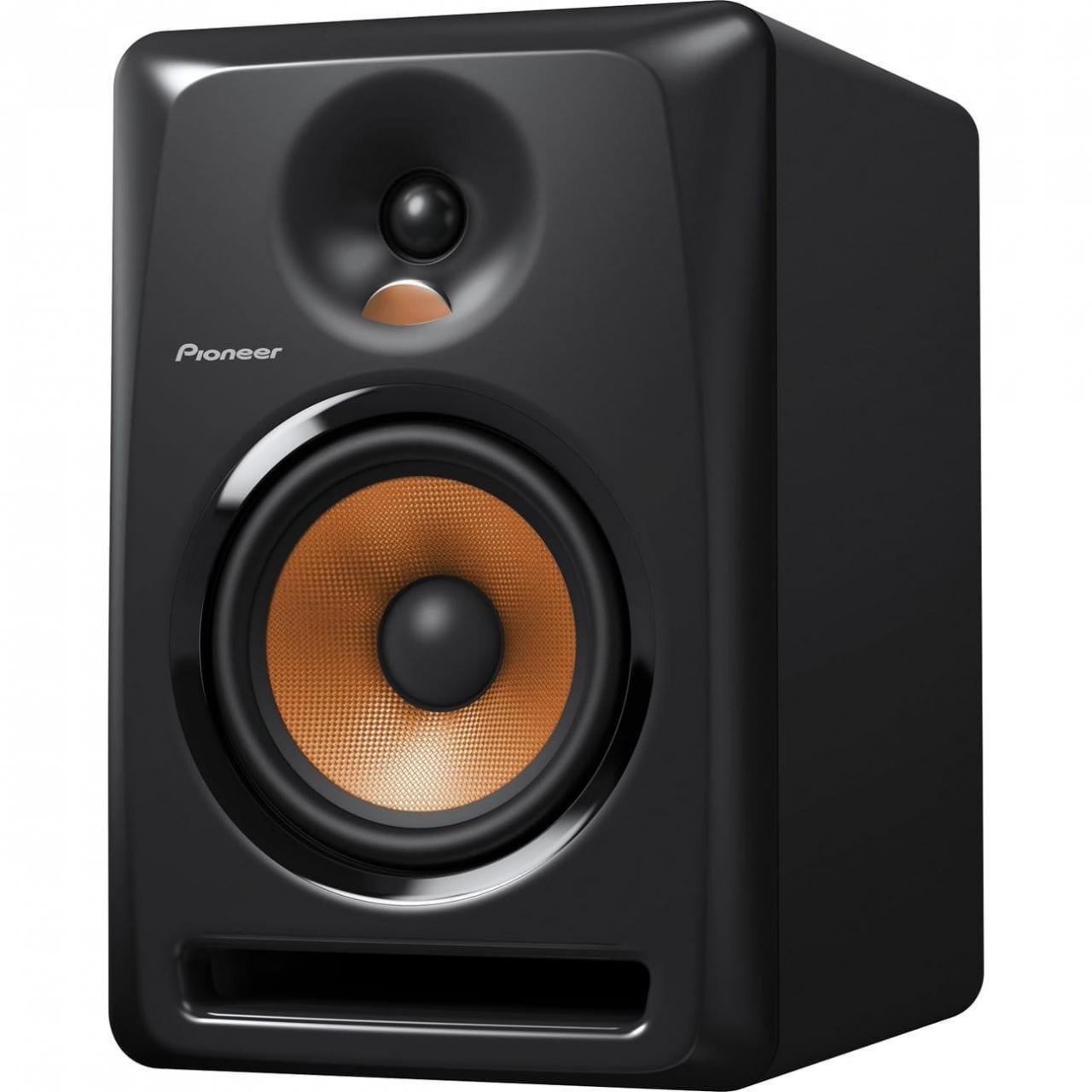 Quality Recording Pioneer BULIT6 6 Active Reference Monitor (Each) for sale