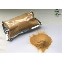 Buy cheap CAS 9000-90-2 Alpha Amylase Enzyme Powder For Paper Making / Feed / Textile Industry from wholesalers