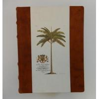 Rossi Royal Palm Coloniale Scrapbook