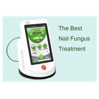Quality Onychomycosis Laser Toenail Fungus Treatment Machine , Fungal Nail Infection Laser Device for sale