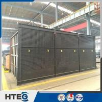 China Direct High Efficiency Industrial Boiler Part Air Preheater on sale