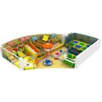 Quality Commercial Used Children Indoor Playground Equipment Soft Play for sale