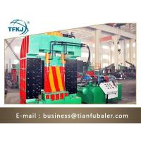 Quality hydraulic cutting scrap machine for induction machine for sale