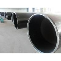 Buy cheap API 5L PSL2 JCOE Equipment Large Diameter Carbon Steel LSAW Leading Supplier from wholesalers