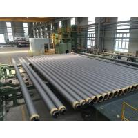 Buy cheap Hot-rolling Seamless Steel Pipe for Fluid Transportation from wholesalers