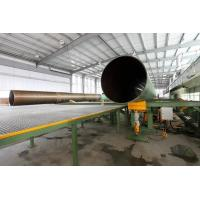 Buy cheap LSAW/longitudinally Submerged ARC Welding with Heavy Caliber from wholesalers
