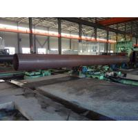 Buy cheap LSAW Steel Pipe with UOE Welding Technology from wholesalers
