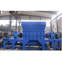 Quality Metal crusher, shredding machine Automatic scrap tin cans shredding machine for sale