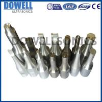 Quality ultrasonic horn and mould for sale