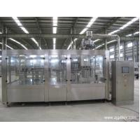 Quality DLS40-40-10 18000B/H Washing Filling Capping Machine (3-in-1 for sale
