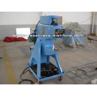Quality Section Benders Sheet Metal Forming Tools Shrinking Mechnical Drive for sale