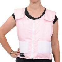 Quality Shop by use Original Cool Vest  Pink with Comfort Pack for sale