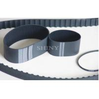 Quality SHINY Rubber Timing Belt for sale