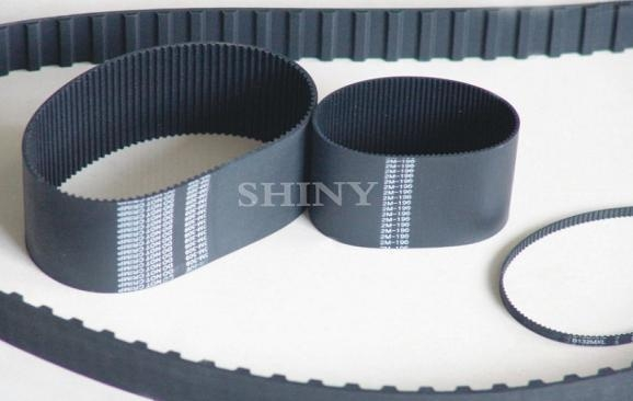 Buy SHINY Rubber Timing Belt at wholesale prices
