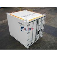 China 20ft refrigerator container on sale
