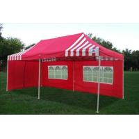Quality Color Striped Tent for sale