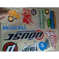 Quality Vinyl Stickers Printing Vinyl Stickers for sale