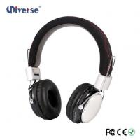China Top Sale Competitive Price Mp3 Player FM Radio Stereo Sound Bluetooth Headset With Mic on sale