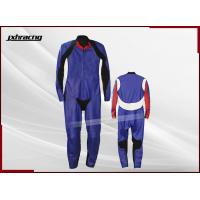 The Latest Genuine Cow Racing Leather Suits RB-SK0001 Skateboarding Leather Suit