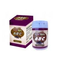 Quality Abc acai berry soft gel for sale