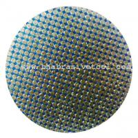 Sepcial material electroplated diamond blade